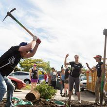Habitat for Humanity presents Building Blocks Bayview