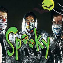 Spooky Show! Religious Girls, Surplus 1980, Piano Rain & BS!