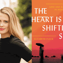 ELIZABETH FLOCK at Books Inc. Mountain View