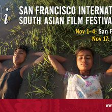 3rd i's San Francisco International South Asian Film Festival 2018