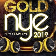 GOLD NYE 2019 inside SF's all new 251 Club