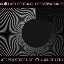 O.K. Hole: Patricia, Past Protocol Preservation Society