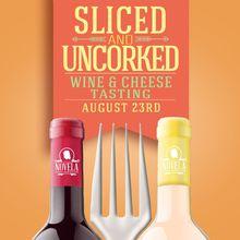 Sliced & Uncorked : Spanish Wine Tasting