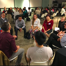 Speed Networking with Recruiters: Network your way to a Job