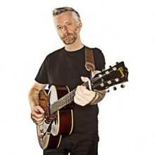 The Tooth and Nail Tour ft. Billy Bragg