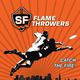 San Francisco FlameThrowers vs. Vancouver Riptide