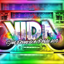 VIDA San Francisco Pride