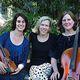 Shenson Faculty Concert Series: The Liberty Street Piano Trio