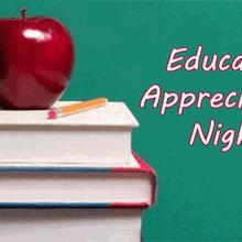 Educator Appreciation Night at Books Inc. Laurel Village!