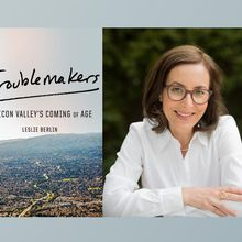 Troublemakers: Silicon Valley's Coming of Age (Simon and Schuster)