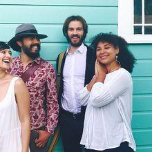 Yerba Buena Gardens Festival Presents Solate