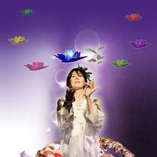 Japanese Recording Artist, Kirilola, Presents an Evening of Spiritual Purification and Awakening Through Sound Healing