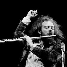 The Best of Jethro Tull Performed by Ian Anderson