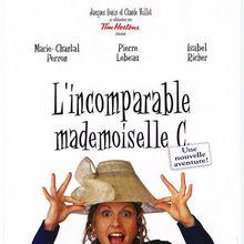 Tuesday Movie Night - Mademoiselle C