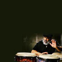 Poncho Sanchez Latin Jazz Band