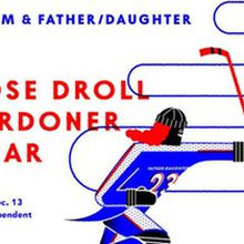 Rose Droll, Pardoner, SOAR