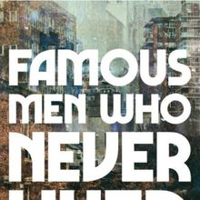 K Chess: Famous Men Who Never Lived