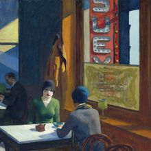 Christie's San Francisco Presents the Collection of Barney A. Ebsworth