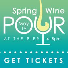 Spring Wine Walk