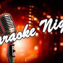 Karaoke 3rd Friday