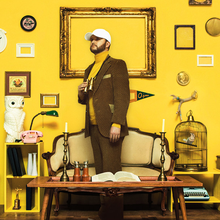 QUINN XCII - SOLD OUT