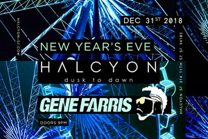 New Year's Eve with Gene Fa...