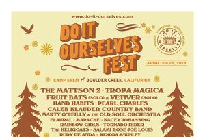 Do-It-Ourselves Festival