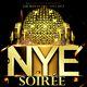 NYE 2014 Soiree