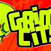 Grime City Haunted: Goth-Trad - Ritual SF
