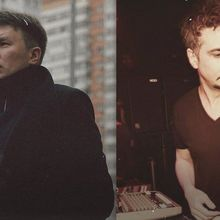 Andrey Pushkarev & Doubtingthomas (Live): Presented by Sound Department & PW