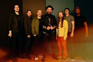 The Motet w/ John Medeski's...