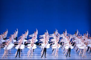 SAN FRANCISCO BALLET SCHOOL...