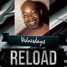 Reload Wednesdays Feat Big Bad Bruce