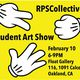 Student Art Show!