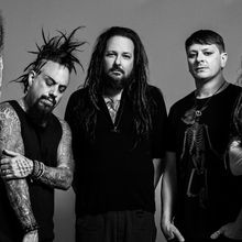Korn with special guest Stone Sour - The Serenity of Summer