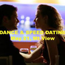 speed dating mountain view
