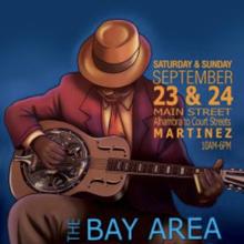 7th Annual Bay Area Blues Festival