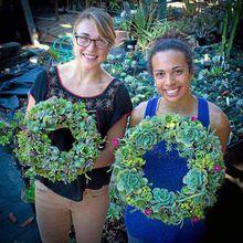 Arboretum Wreath and Gift Sale