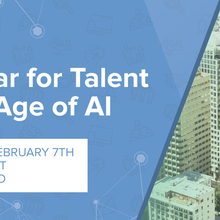 The War for Talent in the Age of AI - San Francisco