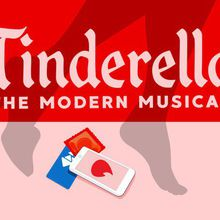 Tinderella - a Pop/Rock Musical