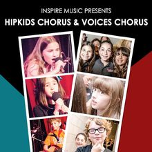 HipKids Chorus & Voices Chorus