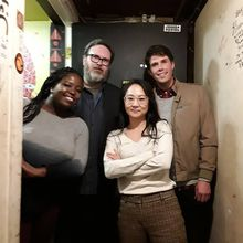Troubled Comedy! Live Stand-Up Every Tues in the Mission