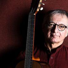 Alvaro Pierri, guitar presented by San Francisco Performances