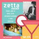 Noise Pop presents Zetta Hours with French Cassettes and Tino Drima