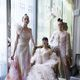 Ines Di Santo Exclusive Trunk Show at Bridal Galleria