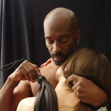 Dynamic Flogging: A Hands-On Workshop presented by Master Hines