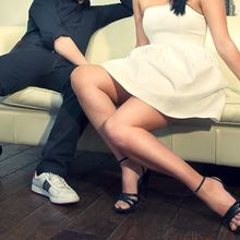 Singles Event-Saturday Night! | Let's Get Cheeky |San Francisco Speed Dating