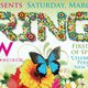 SPRING Party | Celebrating Persian New Year | W Hotel