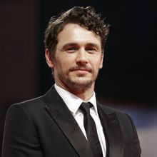James of All Trades: An Evening with James Franco