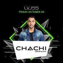 Chachi at LVL55